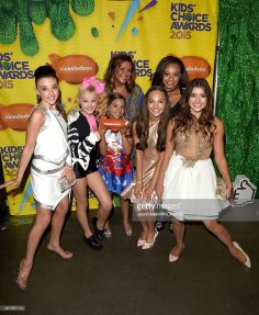 28th Annual Nickelodeon Kids & # 39; Choice Awards – Backstage