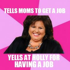 This show is my guilty pleasure. I told my mom that …