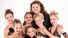 The star of & # 39; Dance Moms & # 39; Abby Lee Miller says most parents stink