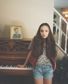 The new career of Maddie Ziegler, protagonist of M Dance Moms: Acting