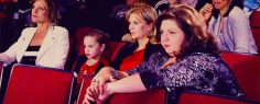 A reaction from Abby Lee Miller for every occasion