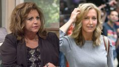 Abby Lee Miller drags GMA's Lara Spencer after laughing at Prince George to learn ballet: Watch the video message!