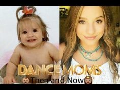 Dance Moms Season 6 Cast Before and Now 2016 – YouTu …