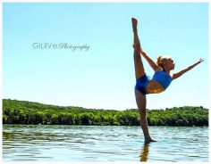 Dance photography. I wish I could do this!