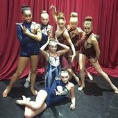 Image result for rehearsals of dance moms …
