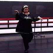 """What """"Dance Moms"""" dancer are you? You have: Chloe Lu …"""