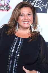 Abby Lee Miller has been released from prison!