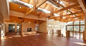 Another dance studio for you. Paso Robles Architec …