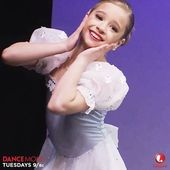 Mackenzie Ziegler and his Solo, Cry.
