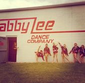Abby Lee Dance Company … Someone else notices Abby …