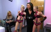 If Abby Lee Miller had her way, Dance Moms would be a very different show