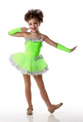Mackenzie Ziegler Modeling for Cici Dance Creation …