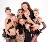 Staten Island dancers compete against & # 39; Dance Moms & # 39; from Abby Lee for & # 39; Talent Experience & # 39; televised