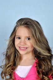"Mackenzie Ziegler had a photo shoot of ""Dawn Biery"" …"