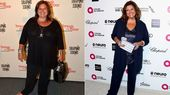 Abby Lee Miller slims but did not diet or exercise?