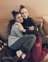 Added by # hahah0ll13 Dance Moms Kalani Hiliker and …