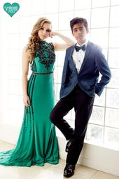 Brec Bassinger and Karan Brar
