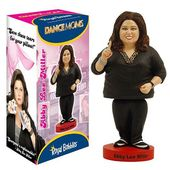 Dance Moms Abby Lee Miller Bobble Head