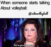 Dancing Mothers / Abby Lee Miller / Volleyball Humor – #d …