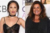 "Jailbird Abby Lee Miller Slams Replaces dance moms Cheryl Burke from behind bars: ""The show will be a big failure!"""