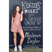 Kenzie rules for life: how to be happy, healthy and dance at your own pace – Walmart.com