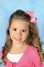 "Mackenzie Ziegler did a photo shoot of ""Dawn Biery …"
