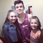 Maddie's Instagram post • April 30, 2015 at 5:12 am UTC