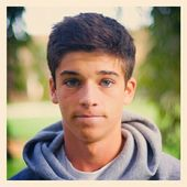 Marcus Newton Age: 17 1/2 Height: 5 & # 39; 6 Accent: Ame …