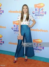 Photos of the best Nickelodeons 2017 Kids Choice Awards Arrivals Images, photos and images
